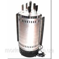 Электрошашлычница ST 60-140-01 шашлычница СТ 6014001 ST-60-14001 ST 60140-01 , фото 1