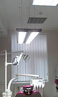 Светильник бестеневой светодиодный стоматологический Ivelsy IV2-16400