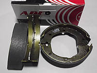 Тормозные колодки задние дисковые Iveco, Mascot  78-  99-  06-, фото 1