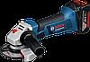 Шлифмашина угловая аккумуляторная Bosch GWS 18 V-LI  060193A30A