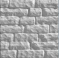Полифасад колотый камень