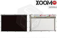 Дисплей (LCD) для Motorola XOOM, оригинал