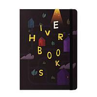 Блокнот на резинке Bookhouse