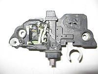 Реле регулятор генератора Hella 5DR009728-021 б/у на Seat: Alhambra, Cordoba, Ibiza, Toledo 3;  Skoda: Fabia