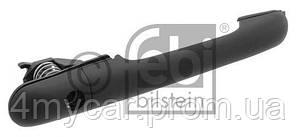 Ручка двери Mercedes (производство Febi ), код запчасти: 33148