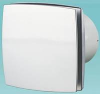 Декоративный осевой вентилятор Вентс 100 ЛД алюлак, Украина