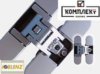 Петля скрытая Koblenz Kubica K6700  F1