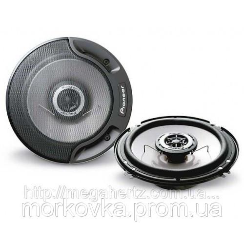 🔥✅ Автомобильная акустика колонки Pioneer TS-G1642R, купит Динамики TS G1642R. 1642