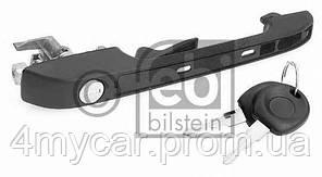 Ручка двери правая VW-Audi (производство Febi ), код запчасти: 15434