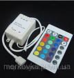🔥✅ RGB пульт 24 кнопки контроллер для управления светодиодными RGB лентами, controller,, фото 2