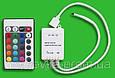 🔥✅ RGB пульт 24 кнопки контроллер для управления светодиодными RGB лентами, controller,, фото 4