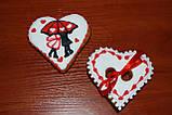 Пряники  для Дня Влюбленных на 14 февраля, фото 2