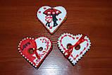 Пряники  для Дня Влюбленных на 14 февраля, фото 3