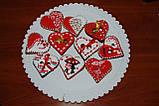Пряники  для Дня Влюбленных на 14 февраля, фото 4