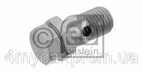 Клапан топливного насоса mb lk/ln2, mk, ng, sk (производство Febi ), код запчасти: 15193