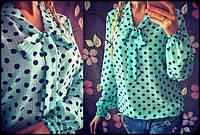 Блуза Uz-957, фото 1