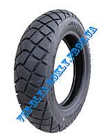"""Покрышка (шина, резина) для скутера 100/90-10 """"DELI TIRE"""" S-223 TL"""