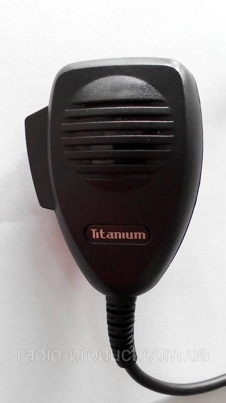 Тангента (микрофон) для радиостанций President