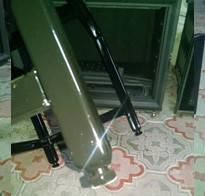 Подставка под каминные топки KAWMET W16 и W17, фото 2