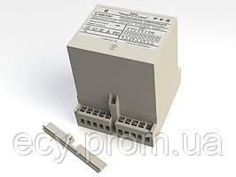 Е 848/1ЭС Преобразователи измерительные активной мощности трехфазного тока