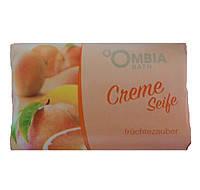 Крем-мыло Ombia Bath Creme Seife Fruchtezauber-фруктовое