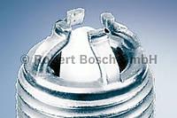 Свеча зажигания FGR 7 DQP+ BMW, MINI (производство Bosch ), код запчасти: 0 242 236 562