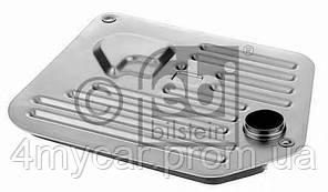 Гидрофильтр, автоматическая коробка передач (производство Febi ), код запчасти: 21041