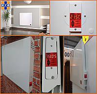 Инфракрасные отопительные панели и радиаторы