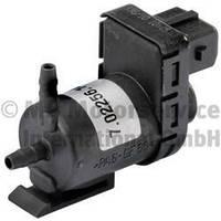 Клапан паливної системи fiat doblo 1.9jtd (производство Pierburg ), код запчасти: 702256140