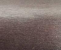 Виниловая металлизированная пленка 3M 1080-BR212 Brushed Black Metallic (матовая), фото 1