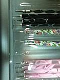 Дотс для дизайну нігтів (пластик, дерево) 1 шт, фото 7