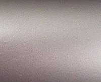 Виниловая металлизированная пленка 3M 1080-M21 Matte Silver (матовая), фото 1