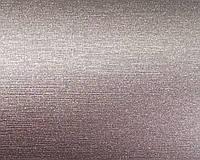 Виниловая металлизированная пленка 3M 1080-BR201 Brushed Steel (матовая), фото 1