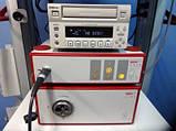 Эндоскоп Richard WOLF R 5508 Endocam, 5132 Light Source, R 85261.172 Lens, Endoscope, Endoskopie, фото 3
