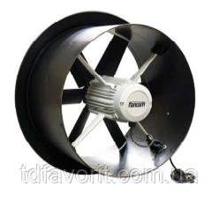 Вытяжной вентилятор Fancom 560 art 1456