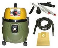 Компактный пылесос для мастерской CW-matic Proxxon 27490