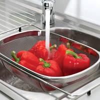 Дуршлаг для кухонной раковины BERGHOFF 1105148
