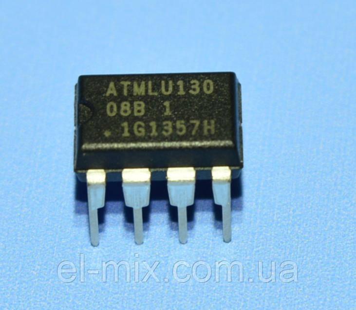 Микросхема 24с08B-PU  DIP-8  Atmel