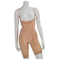 Корректирующее белье (утягивающие шорты) Slim Lift с бретельками