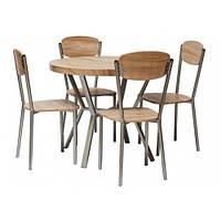 Комплект  Amaro стіл+4 крісла