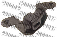 Подушка крепления глушителя (производство Febest ), код запчасти: TEXB020