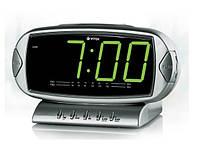 Радиочасы - будильник VITEK VT-3512 GY