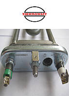 Тэн для стиральной машины Indesit(WAN,WAB, WLT, WVH, WVG)/Ariston 1700w/170мм