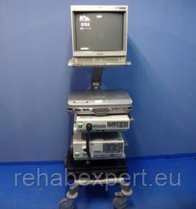 OLYMPUS CV-200 Endoscopy Processor