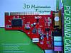 Звуковая карта PCI внутренняя  Creative Sound