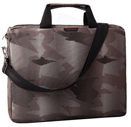 Удобная сумка для ноутбука 15.6 Spayder 888 Haki