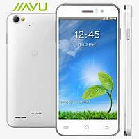 Смартфон ORIGINAL Jiayu G4S MTK6592 Octa Core Android 4.2 (White)★Gorilla Glass II