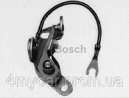Контактная группа трамблера ВАЗ 2101-07 (производство Bosch ), код запчасти: 1 237 013 804