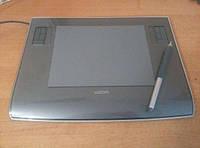 Графический планшет Wacom Intuos3 A5 (PTZ-630) бу