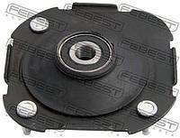 Опора амортизатора перед. подвески corolla 94-99,corsa/tercel el50 94-99 (производство Febest ), код запчасти: TSS010